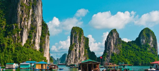 Top Places To Visit In Asia For Summer Holidays