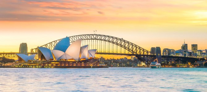 Beautiful Places To Visit In Australia