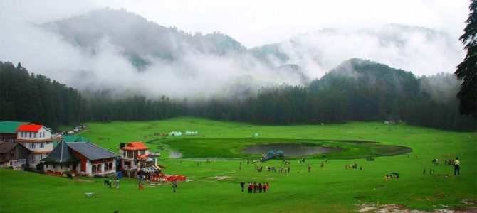 Top Places To Visit This Summer In India