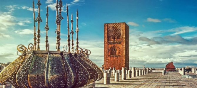 Places To Visit In Rabat