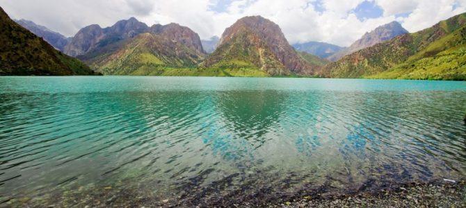 Places To See In Tajikistan