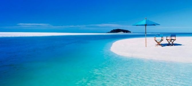 Top Places To Visit This Summer In Australia