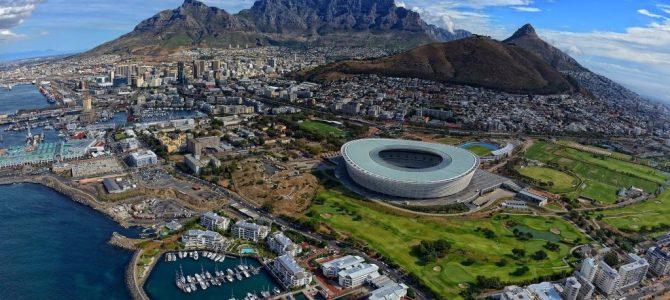 Most Beautiful Attractions Of Cape Town