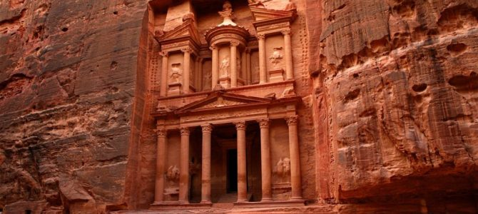 Historical Places To Visit In Jordan