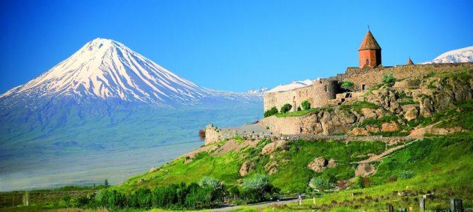 Tourism Places OF Armenia