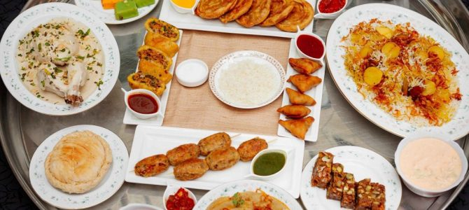 Delicious Cuisines To Taste In Hyderabad
