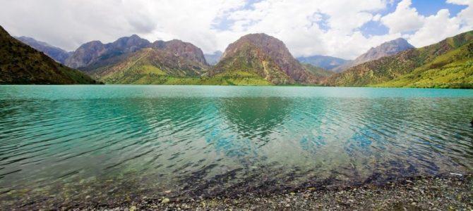 Travel Guide To Dushanbe Tajikistan
