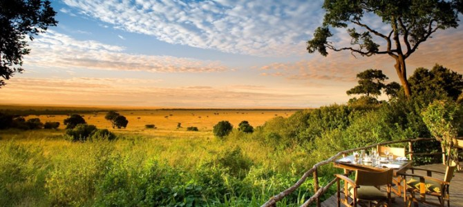 Kenya Safari Packages from United Kingdom