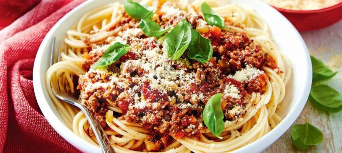 Delicious Italian Cuisines To Taste