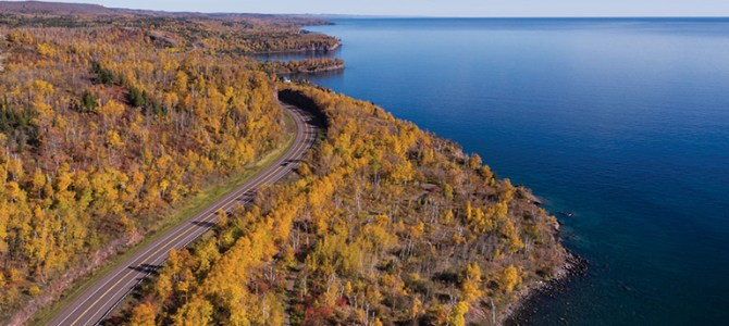 Beautiful Places to Visit in Minnesota