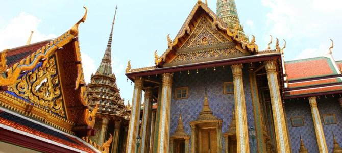 Explore Bangkok