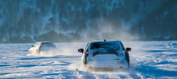 Epic Road Trips Across Russia