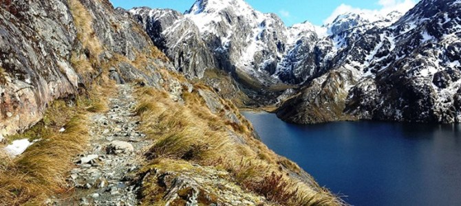 A Kiwi's Guide To Enjoying New Zealand