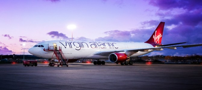 Virgin Atlantic pilots to strike over Christmas