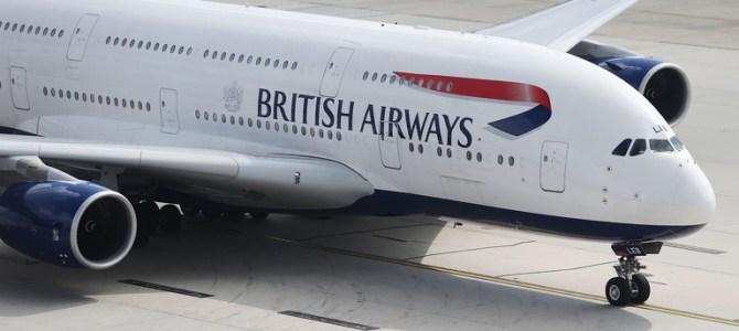 British Airways to return to Islamabad for first time in a decade