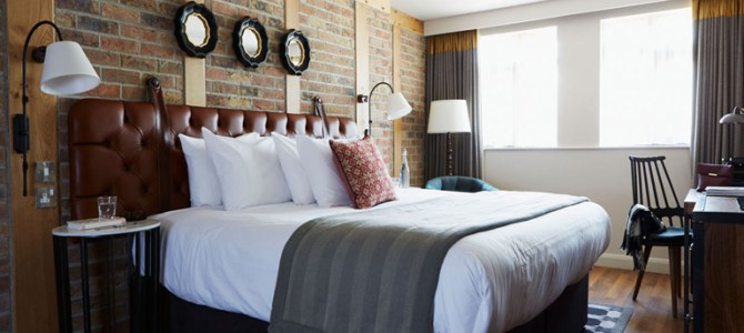 Best Luxury Hotels in Singapore