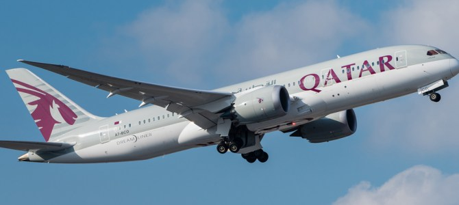 Qatar Airways to boost South Africa services from July