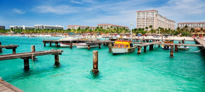 Amazing Things to Do In Aruba