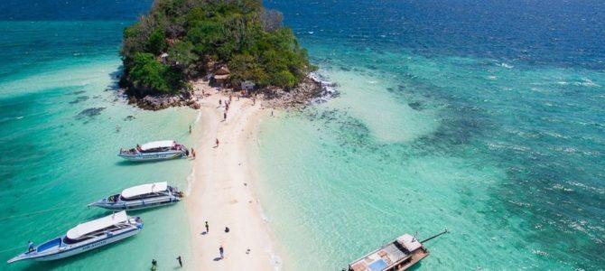 Best Holiday Destination of Thailand