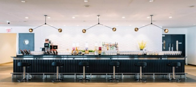 British Airways Welcomes New Club Lounge at JFK