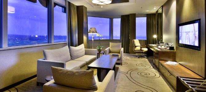 Best Luxury Hotel In Kinshasa