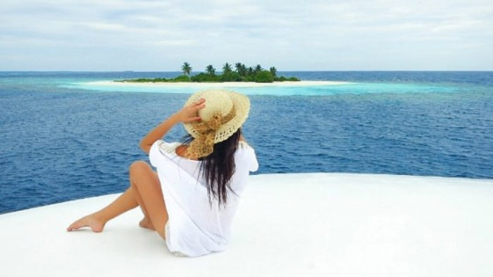 Solo Travels in Male, Maldives, TravelWideFlights
