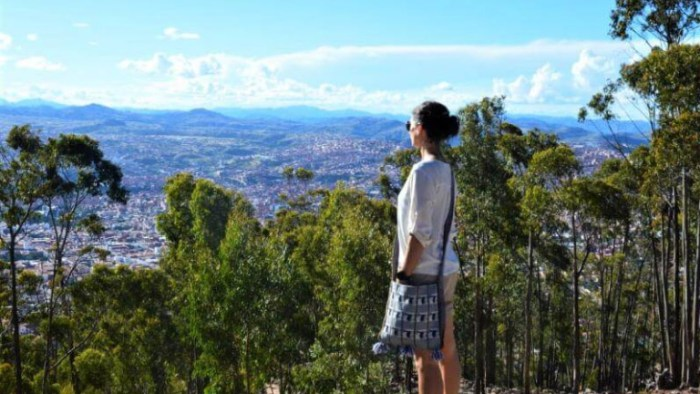 Sucre – Learn Spanish And Enjoy Outdoor Activities, Travel to Bolivia, TravelWideFlights
