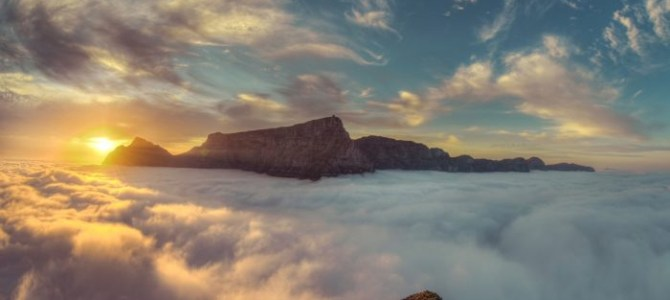 The Best of South Africa