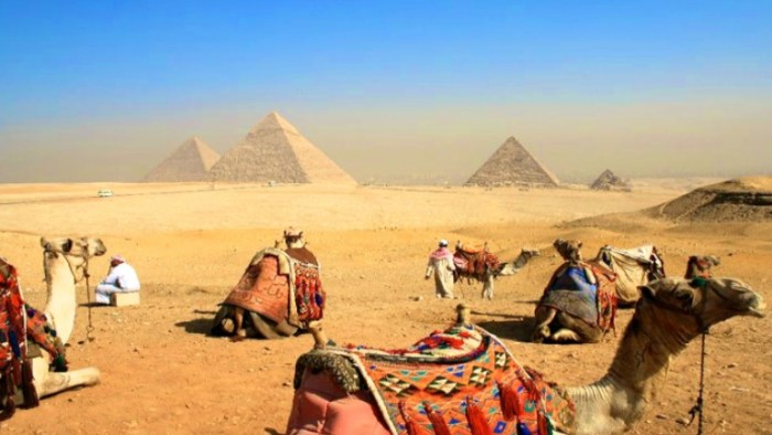 Cheap flights to Egypt, TravelWideFlights
