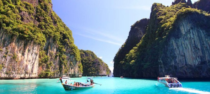 Beautiful Places To Visit In Krabi