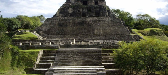 Beautiful Travel Attractions To Visit In Belize