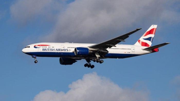 news, british airways, airline news, travel, travel news, london heathrow, london gatwick, British airways latest update, british airways news,