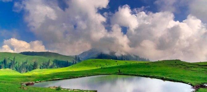 Beautiful Places To Visit In Khyber Pakhtunkhawa Pakistan