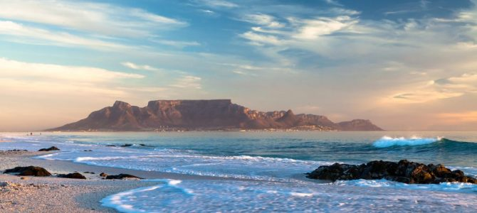 Beautiful Places To Visit In Cape Town