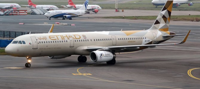 Etihad Airways & Pakistan PIA Will Relaunch Code share Partnership
