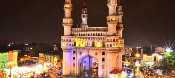 Cheap Flights To Hyderabad