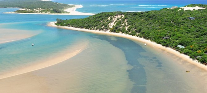 Beautiful Places To Visit In Mozambique