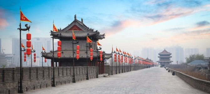 Top Cities To Visit In China