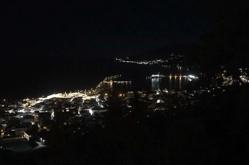Zante – Bohali Hill