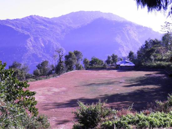 Samthar Village Homestay