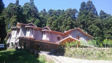 Takdah Heritage Bungalow No.12
