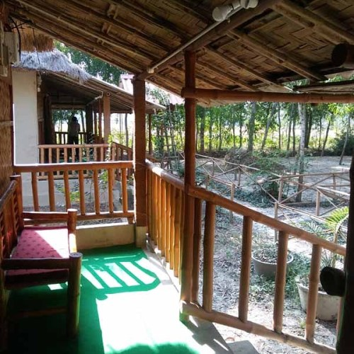 East Sunderbans,Gobindokati,Samsernagar Village Resort