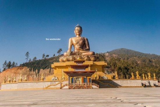 Bhutan Tour Package 7 Days