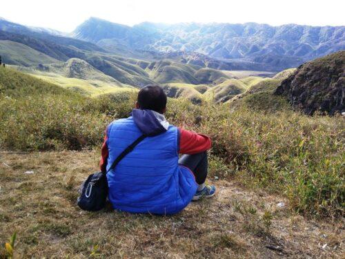 Camping & Trekking in Dzukou Valley