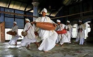 Assam Wildlife & Culture Tour 6N/7D-Kaziranga,Majuli,Sibsagar