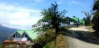 rangaroon tea bungalow
