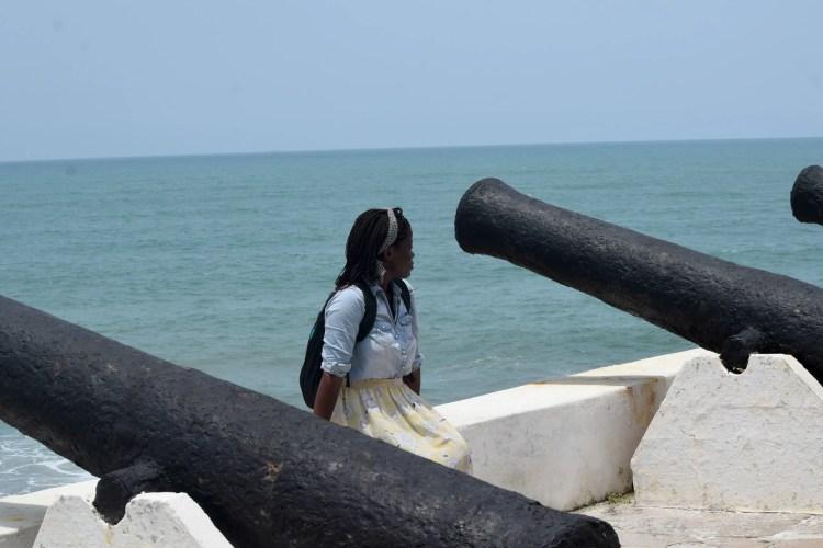 Cape Coast Castle Ghana