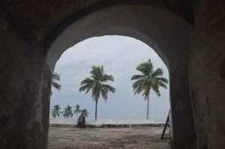 Elmina Castle Ghana