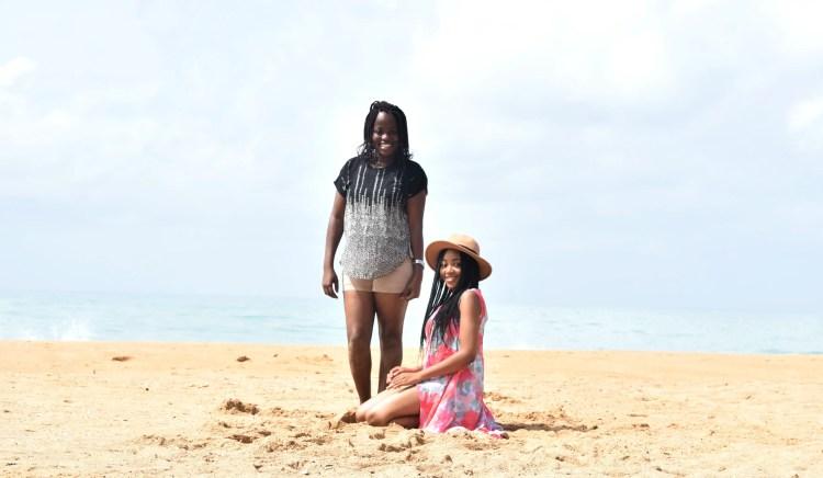 grand popo beach