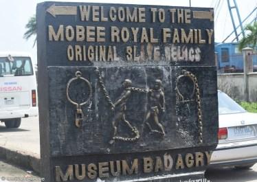 mobee slave museum